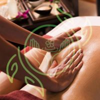 Traditionelle Thaimassage (TTM)