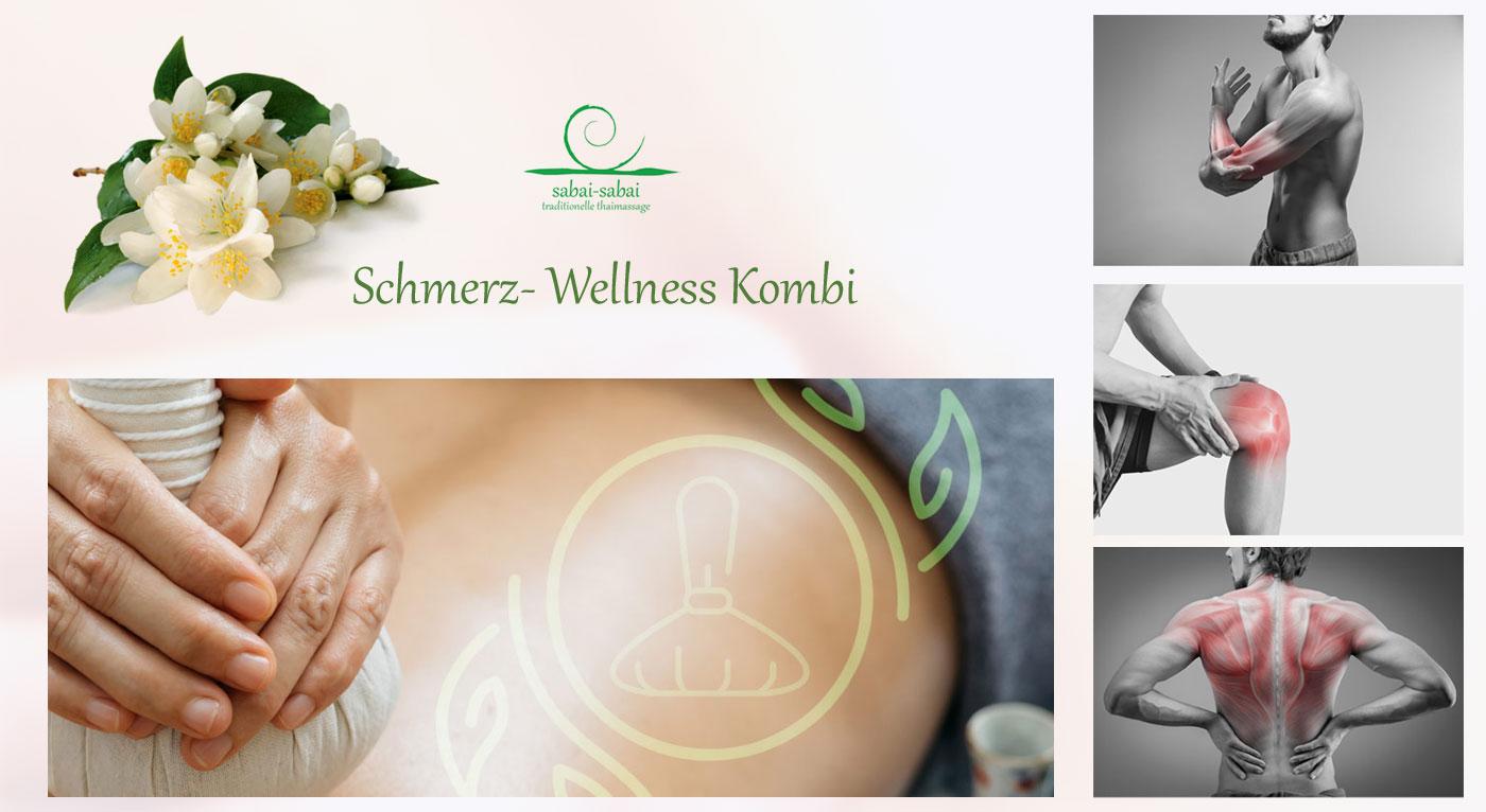 Schmerz Wellness Kombi Kräuterstempel